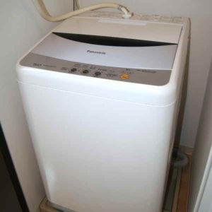 フェリス北浜 洗濯機